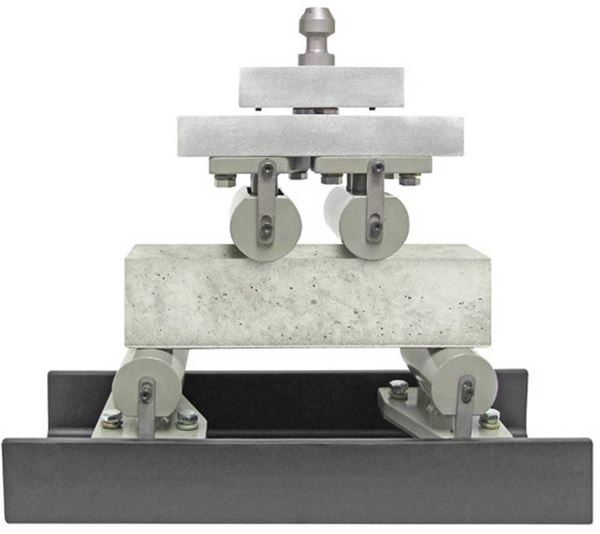 Universal Flexural Set for 250, 400 or 500 Series Compression Machines