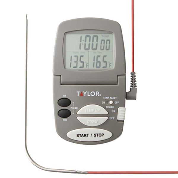 Digital Thermometer / Timer
