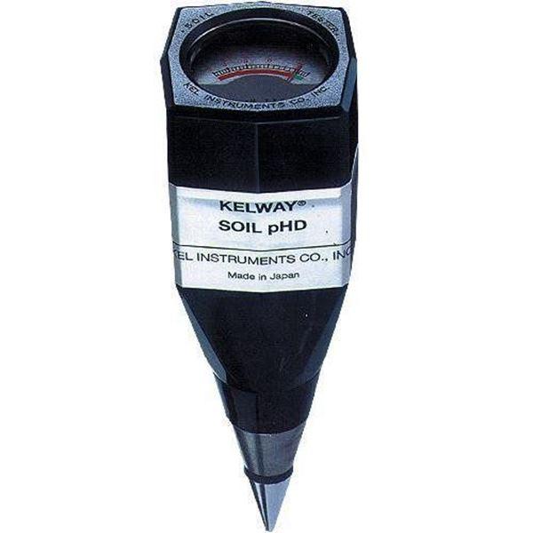 Kelway Soil pHD Acidity Meter
