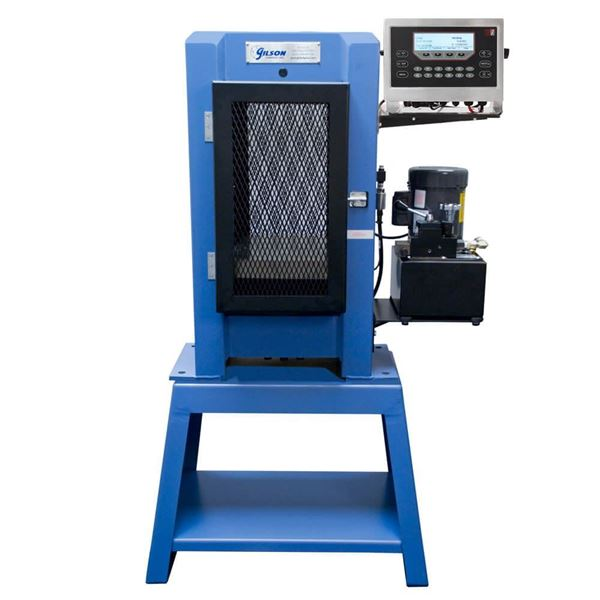 500 Series Concrete Compression Machine with Pro Controller