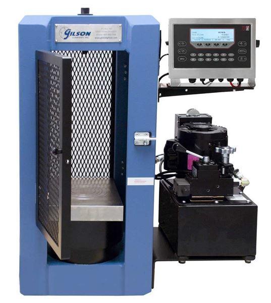 300 Series Concrete Compression Machine with Pro Controller