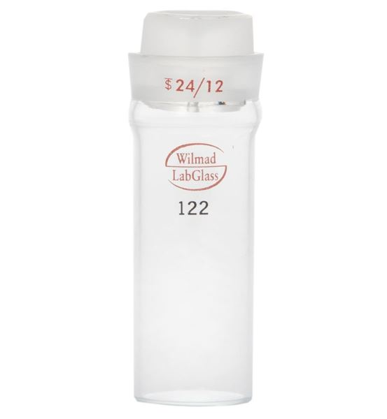 24ml Hubbard Specific Gravity Bottle