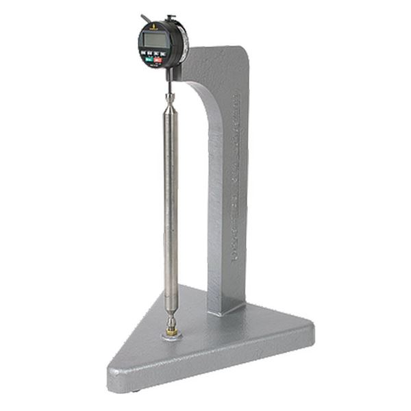 Length Comparator with Digital Indicator