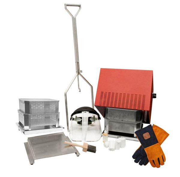 NCAT Furnace Starter Kit