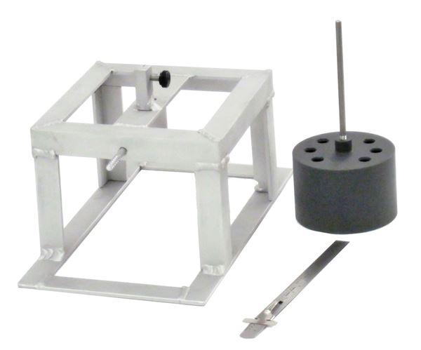 SCC Penetration Test Apparatus