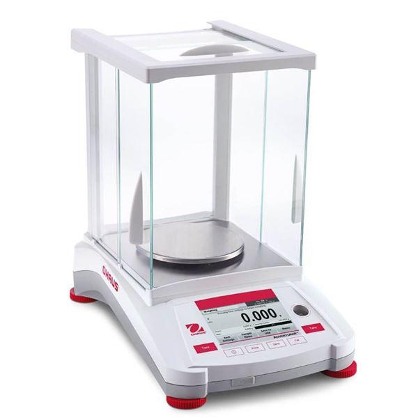 220g Capacity Ohaus Adventurer® Precision Balance, 0.001g Readability