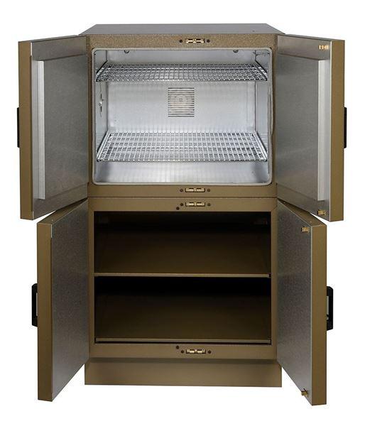 Bench Oven Floor Cabinet