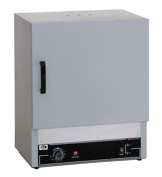 2.0ft³ Quincy Analog Lab Oven, 450°F Max (Gravity)