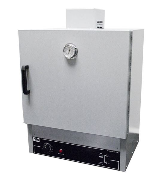 1.1ft³ Quincy Analog Lab Oven, 450°F Max (Forced-Air)