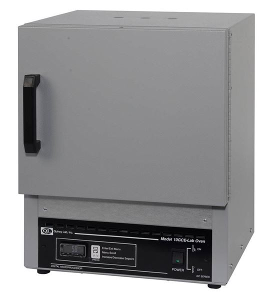 0.7ft³ Quincy Low-Temp Lab Oven, 210°F Max (Gravity)