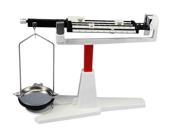 311g Capacity Ohaus Cent-O-Gram Balance, 0.01g Readability