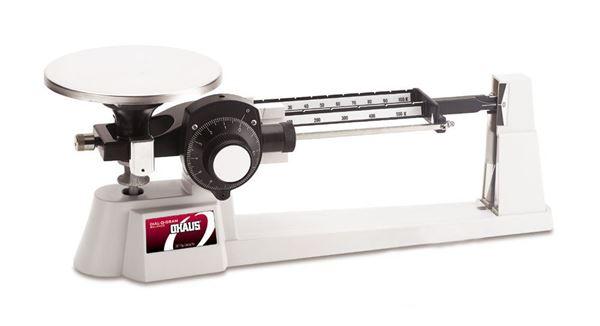 610g Capacity Ohaus Dial-O-Gram Balance, 0.1g Readability