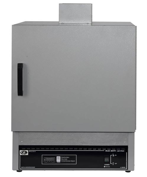 2.9ft³ Quincy Low-Temp Lab Oven, 225°F Max (Forced-Air)