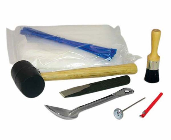 In-Place Soil Density Accessory Kit