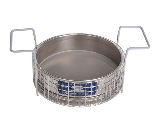 Ultrasonic Sieve Cleaner Basket
