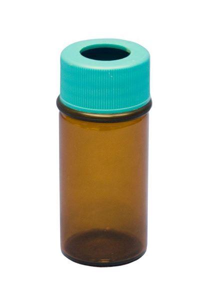 Sample Test Vials