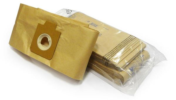 Disposable Paper Bags for Standard Vacuum System