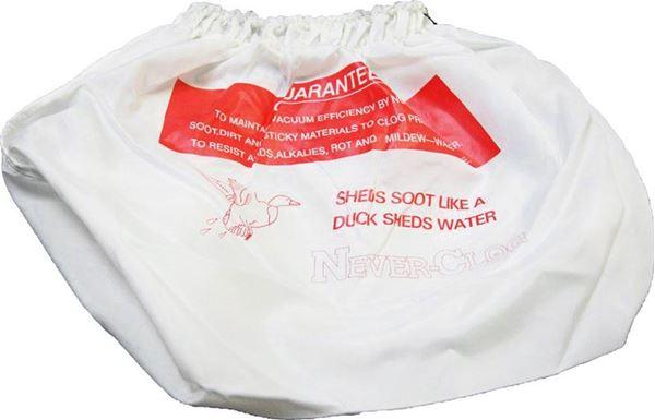 Dacron HEPA Pre-Filter Bag for Air Jet Vacuum System