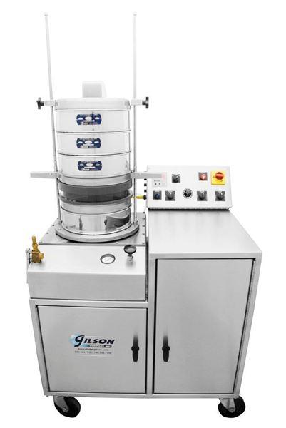 Gilson Wet-Vac® Sieve Shaker