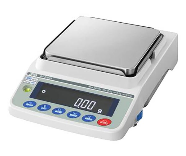 1,220 Capacity A&D Apollo Precision Balance, 0.01g Readability