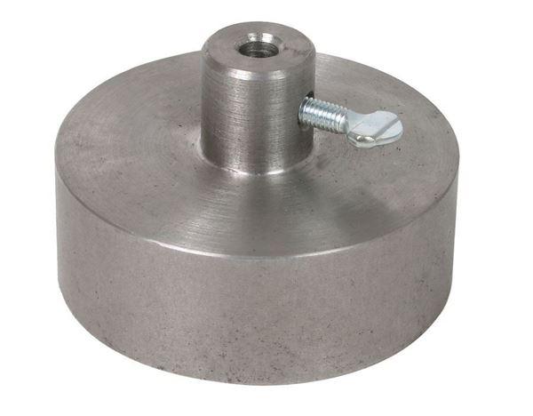 Concrete Penetrometer Adapter Foot
