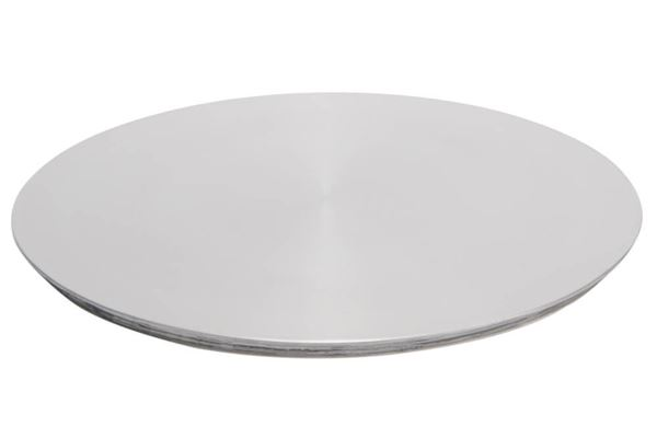 """18"""" All Stainless Sieve Cover"""