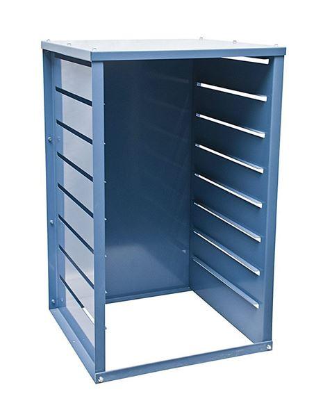 Porta-Screen® Tray Rack