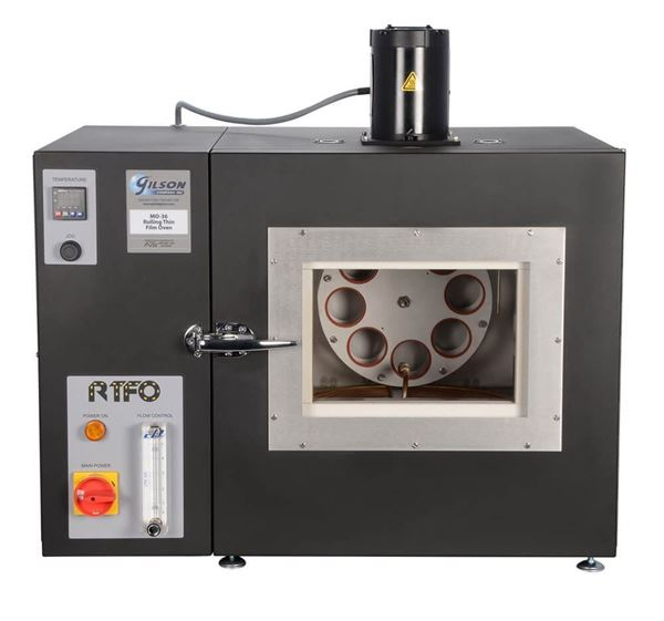 Gilson Rolling Thin Film Oven (RTFO)
