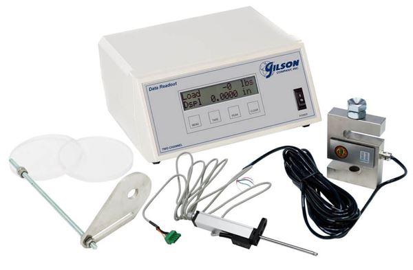 Digital UCS Component Set w/ 1,000lbf Capacity
