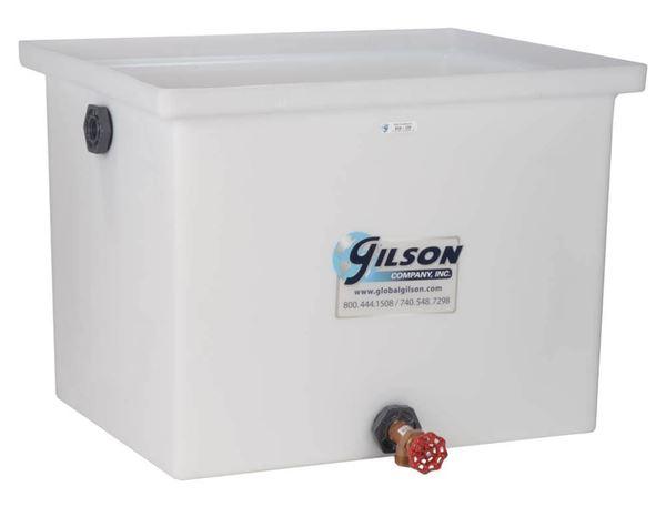 30 gallon Specific Gravity Water Tank