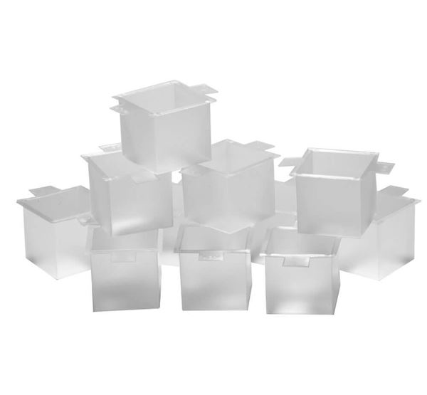 Extra Liners for Cube Maker System