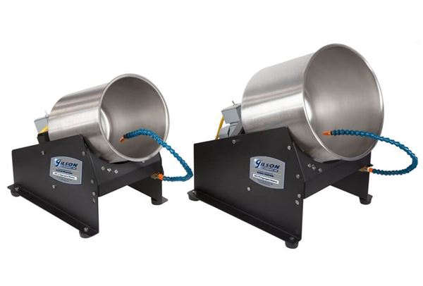 Aggregate Washers