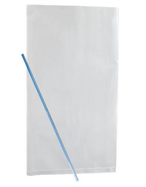 Polyethylene Sample Bags