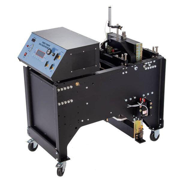 High Capacity Geosynthetic Direct Shear Machine