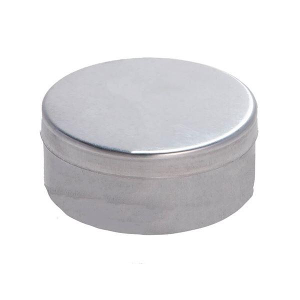 1.5oz. Aluminum Sample Container