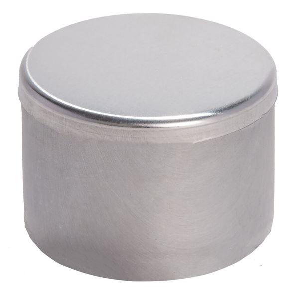 4oz. Aluminum Sample Container