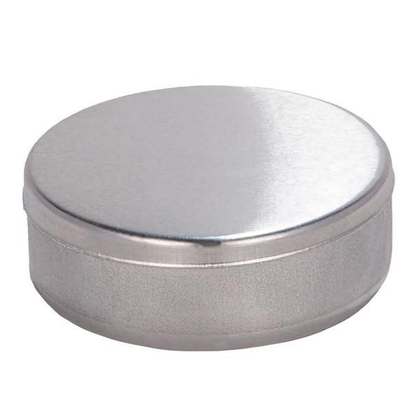 5oz. Aluminum Sample Container