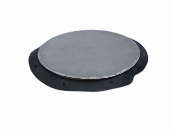 Replaceable Wet-Wash Sieve Replacement Screens