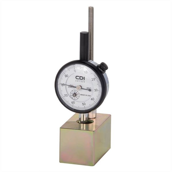 Dial Flow Meters