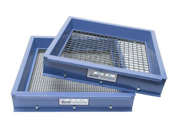 1/8in Porta-Screen Tray