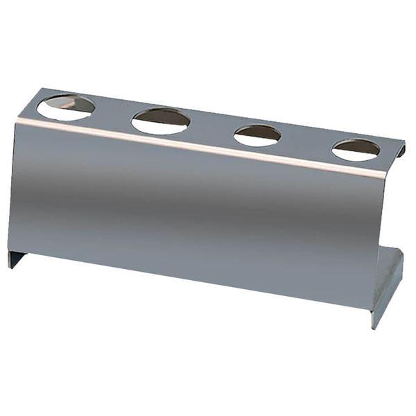 Sample Chamber Rack